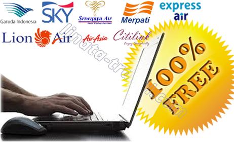 Bisnis Tiket Pesawat Online Terpercaya Creativehobby Store